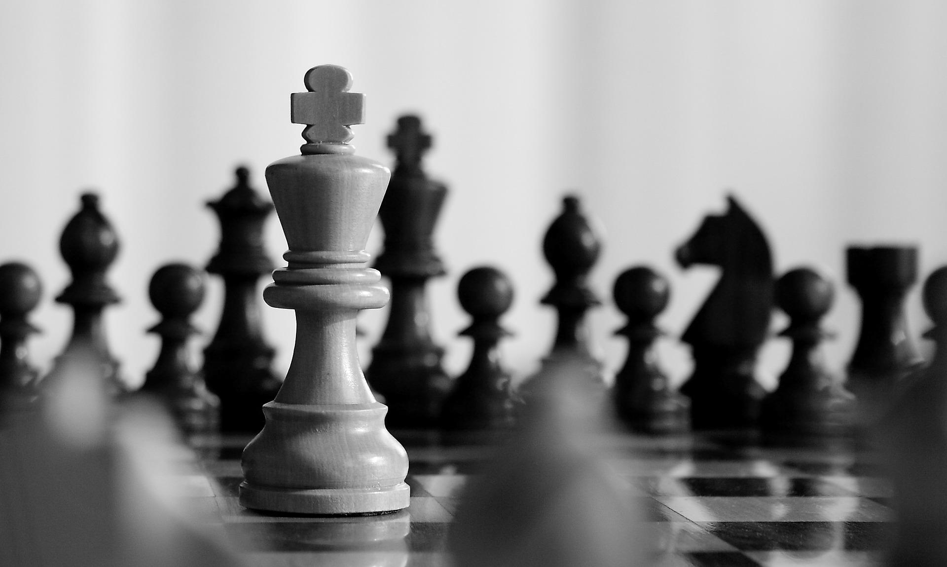 Schackklubben Proletären